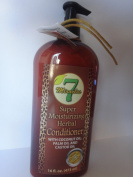 7 Miracles Super Moisturising Herbel Conditioner 470ml