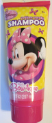 Disney Minnie Mouse Bow-tique Cotton Candy Shampoo 210ml