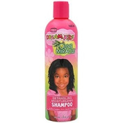 AFRICAN PRIDE Dream Kids Olive Miracle Shampoo 350ml