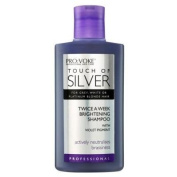 Touch Of Silver Shine Weekly Treatment 150ml