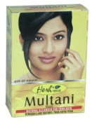 Hesh Multani Matti Powder, 100ml Boxes