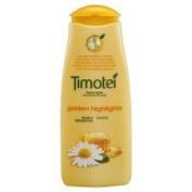 Timotei Golden Highlight Shampoo 300ml