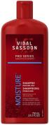 Vidal Sassoon Pro Series Moisture Lock Shampoo