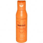 Matrix Sleek Look Smoothing System Shampoo, 120ml