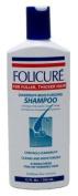Folicure Dandruff Moisturising Shampoo, 350ml