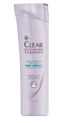 CLEAR SCALP & HAIR BEAUTY Moisturising Dry Scalp Nourishing Shampoo, 12.9 Fluid Ounce