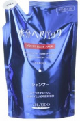 Shiseido SUIBUN Hair Pack   Shampoo   Refill 450ml