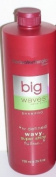 Charles Worthington Big Waves Shampoo for Defined Wavy Super Shiny Full Hair 740ml
