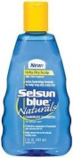 Selsun blue naturals dandruff shampoo for itchy dry scalp - 210ml