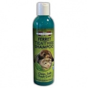 Marshall Pet Products SMR00352 Ferret Tea Tree Shampoo 240ml