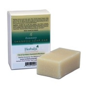 Juniper Berry & Peppermint Shampoo Soap Bar