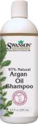 Argan Oil Shampoo 8.5 fl oz (250 ml) Liquid