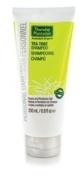 Tea Tree Shampoo Organic - 200ml - Liquid
