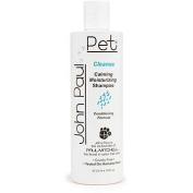 John Paul Pet Calm Moisture Shampoo