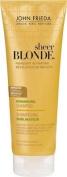 John Frieda Sheer Blonde Highlight Activating Enhancing Shampoo Darker Blondes