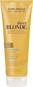 John Frieda Sheer Blonde Highlight Activating Moisturising Shampoo Darker Blonde