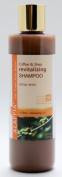 Alaffia, Revitalising Shampoo, Coffee & Shea, 8.0 fl oz