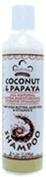Coconut and Papaya Shampoo 240ml