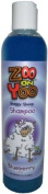 Zoo On Yoo Shaggy Sheep Kid's Shampoo - Blueberry 300ml