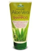 Aloe Pura Aloe Vera Shampoo Normal 200ml