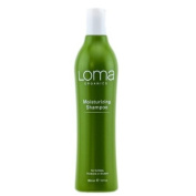 Loma Organics Moisturising Shampoo