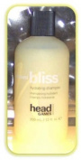 Head Games Moisture Bliss Hydrating Shampoo 350ml