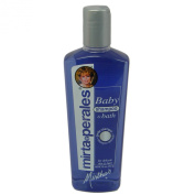 Mirta de Perales Baby Shampoo and Bath 470ml