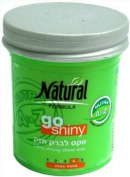 Natural Formula Go Shiny Ultra Strong Shine Wax 120ml