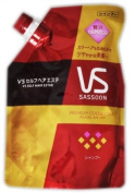 P & G Vidal Sassoon   Shampoo  Colour Care Shampoo Refill 350ml
