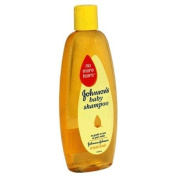 Johnson's Baby Shampoo VALUE PACK - 2 Bottles 750ml and 1 bottle 210ml