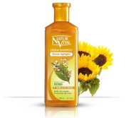 Blonde Henna Shampoo - Colour and Shine - 300 Ml / Natural & Organic