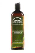 KERATIN TREATMENT - SALT & sulphate FREE SHAMPOO - 240ml