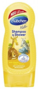 Bubchen Bübchen Kids Shampoo & Shower Safari with Aloe Vera 7.78 fl. oz.