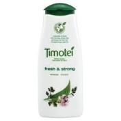 Timotei Fresh & Strong Shampoo 300 Ml