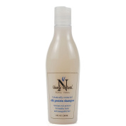 Nearly Natural Silk Protein Shampoo 240ml