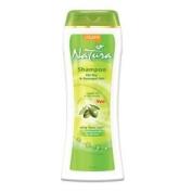 Lolane Natura Shampoo for Day & Damage Hair with Jojoba Oil Extract 200ml.
