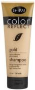 Shikai Products 54574 Color Reflect Gold Shampoo