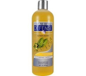 Daily Defence Green Tea & Thyme Shampoo 470ml