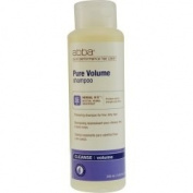 ABBA Pure & Natural Hair Care VOLUMIZING SHAMPOO 250ml