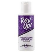 Curly Hair Solution Rev Up - Volumizing Shampoo - 60ml