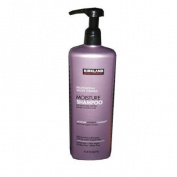 Kirkland Signature Professional Salon Formula Moisture Shampoo 1000ml Bottle