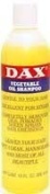 Dax Vegetable Oil Shampoo 355ml
