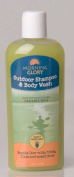 Organic Lice Shampoo both Cleans & Repels Lice plus a lot more, By Morning Glory Soaps