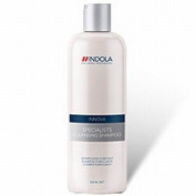 Indola Innova Specialists Cleansing Shampoo 300ml