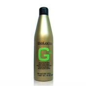 Salerm Grasa Specific Oily Hair Shampoo 530ml