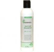 Anti-grey Hair Shampoo - Reminex - Enriched with Shou Wu, Saw Palmetto Extract, Ginseng, Dong Kuai to Help Restore Grey Hair to Their Original Hair Colour Hair Shampoo
