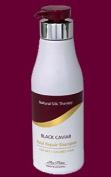 Black Caviar Total Repair Shampoo For Dry / Coloured Hair 500ml
