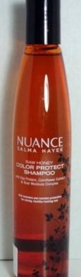 Raw Honey Colour Protect Shampoo