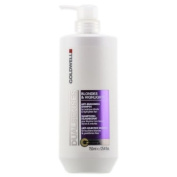 Goldwell Dualsenses Blondes Highlights Anti-Brassiness Shampoo - 750ml