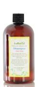 Natural Oily Hair Shampoo